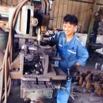Die Making & Machine Tooling
