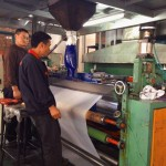 Material Fabrication