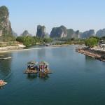 Xing Ping - LI River
