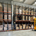 Warehousing Product